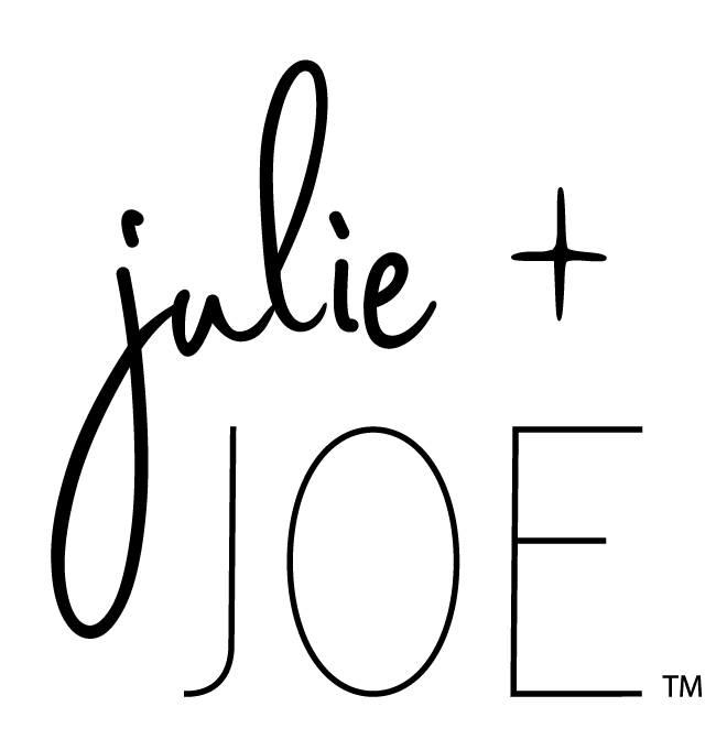 Julie + Joe