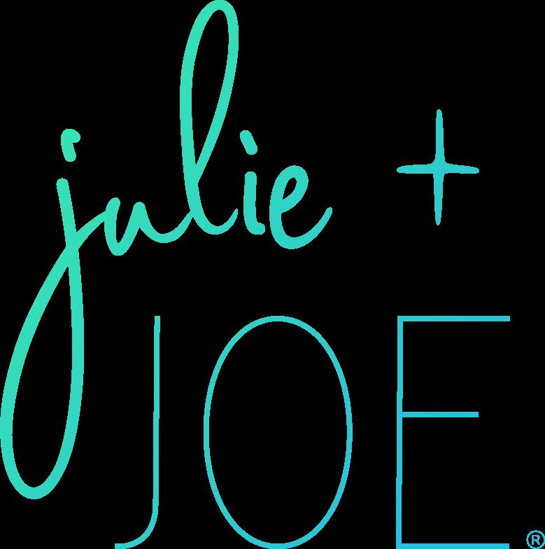 Julie + Joe